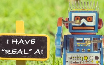 Selling AI? Here's How To Stand Out From The Noisy Marketing Hype